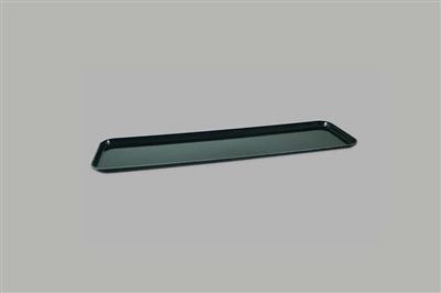 Black Plastic Display Trays