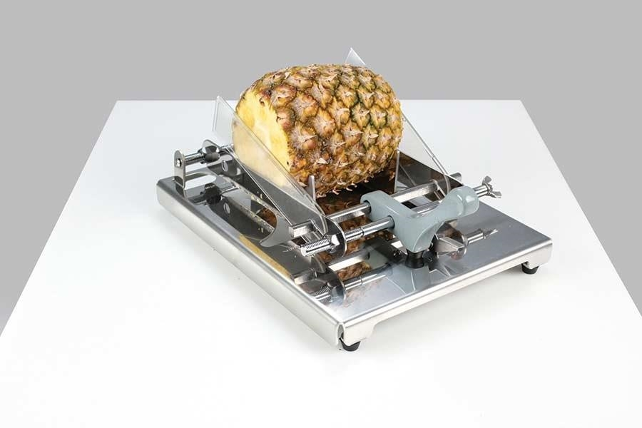 The Perfect Pineapple Cutter