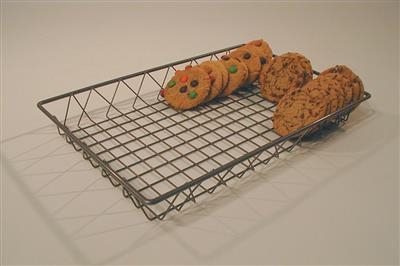 Wire Display Baskets and Trays