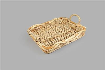 Rattan Baskets And Liners