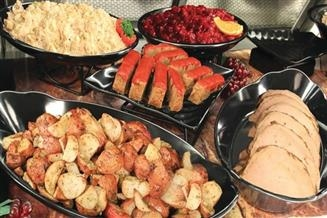 siffron offers a selection of deli/bakery/seafood/meat displayware and caseware options to create attention-capturing displays. siffron has solutions for deli, bakery, seafood and meat merchandising, including case displays, sampling units, and hot and co