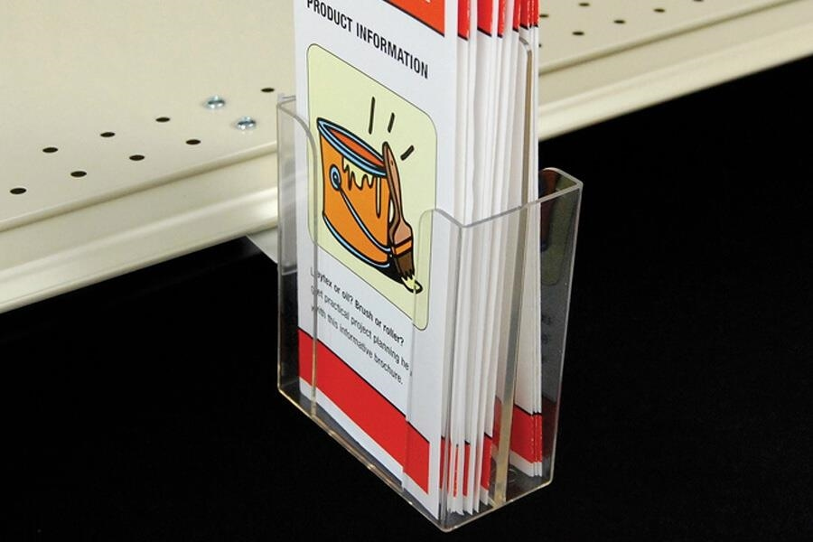 Pop-Up® and Coupon/Recipe Holders