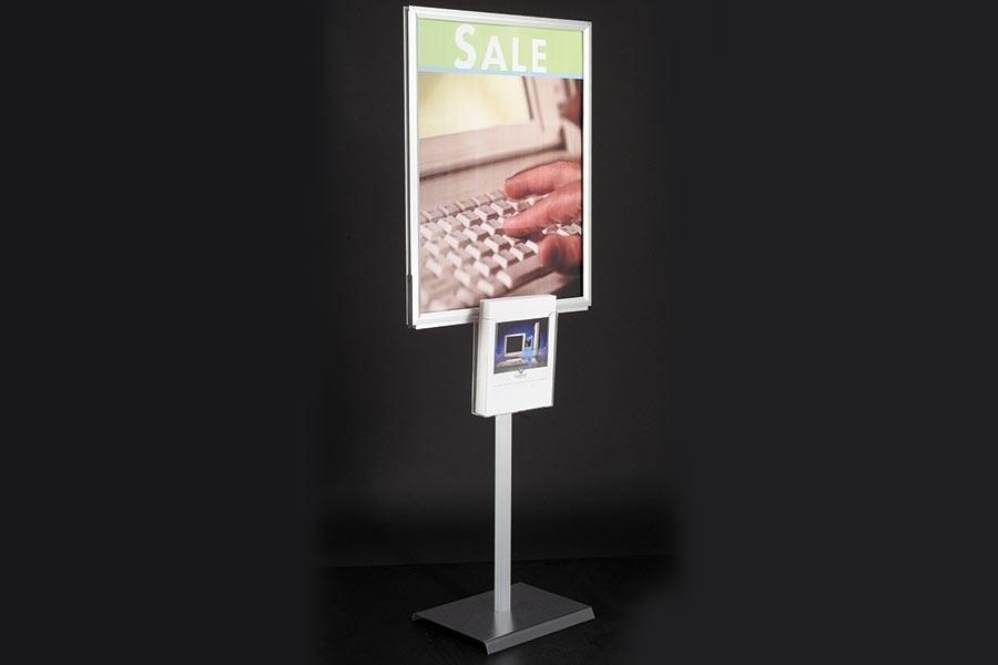 Banner and Display Stands