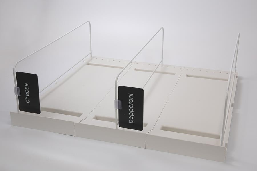 Specialty Divider Systems