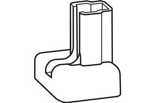 RAZZ® System Contoured Magnetic Base