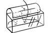 CB-87 Pop-Up® Coupon Box