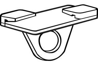 Sure-Twist® Ceiling Loop