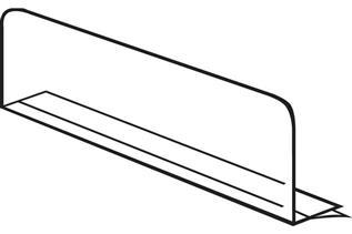 Slim-Line Divider