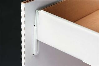 CC400 Corr-A-Clip® Shelf Supports