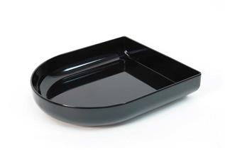 Fresh-Fit® Demi Curved-Front Bowls