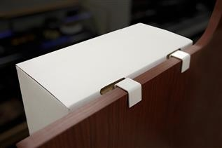 Power Wing Clip™ for Square Edge