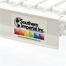 Data-Trax™ for Double-Wire Shelves