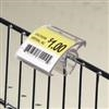 Data-Trax™ Basket & Channel Label Holders