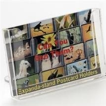 Expanda-Stand® Literature Holders