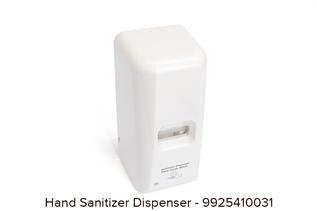Sanitation Stand
