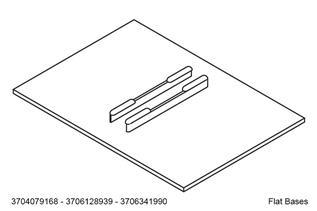 Sign Frame System - Bases