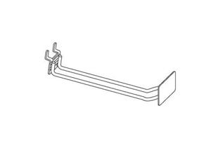Supply Line Hook