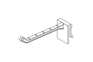 eHook™ for Single Wall Corrugated