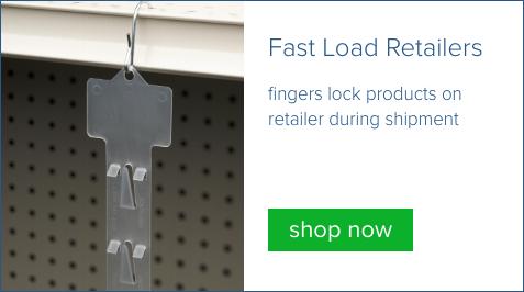 fast load merchandiser