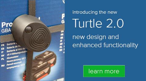 Turtle 2.0