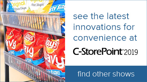 StorePoint C-Store