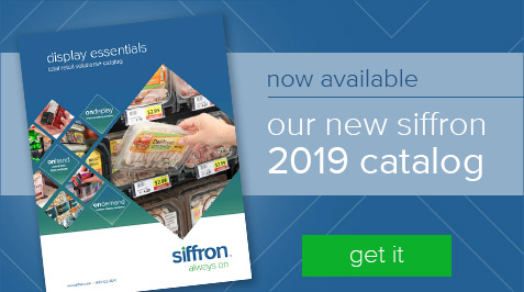 siffron has a new catalog!