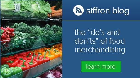 The Do's and Dont's of Food Merchandising