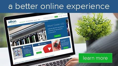 siffron.com features