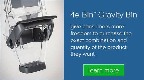 4eBin Gravity Bin