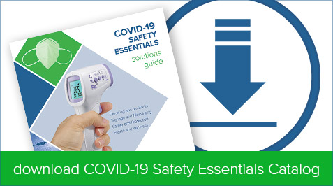 Download the COVID-19 Product Solutions Catalog