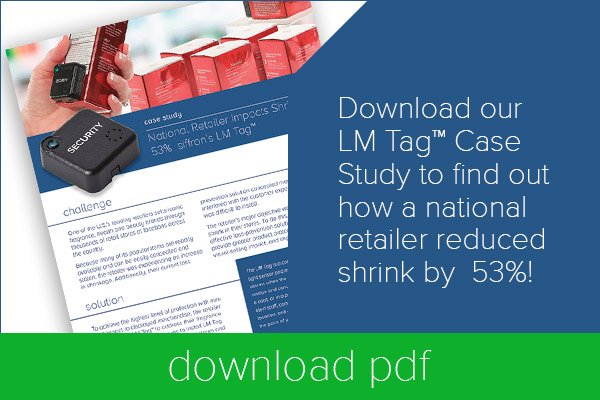 LM Tag Case Study