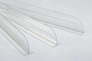 Plastic Divider Systems