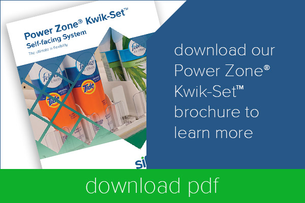 Download Power Zone Kwik-Set Brochure
