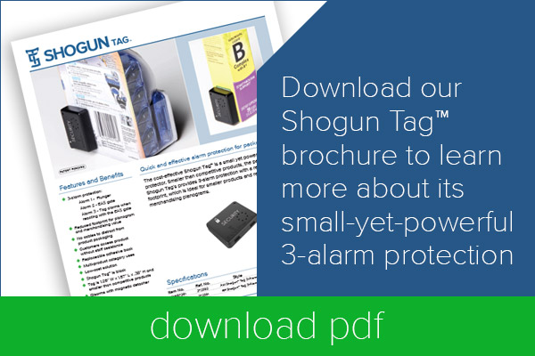 download our Shogun Tag brochure